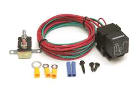 PCM Controlled Fan Relay Kit